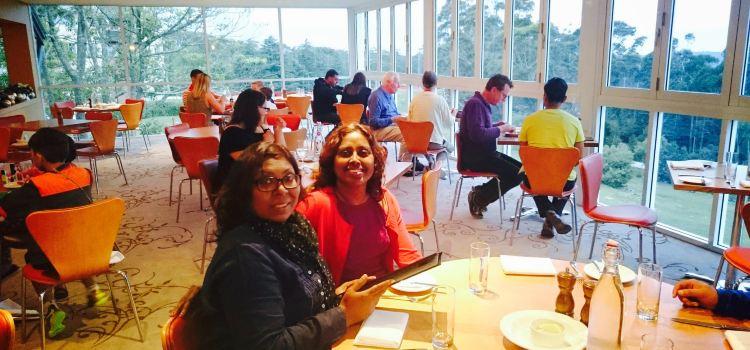 Jamison Views Restaurant1