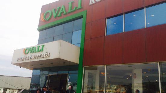Ovali Konya Mutfagi