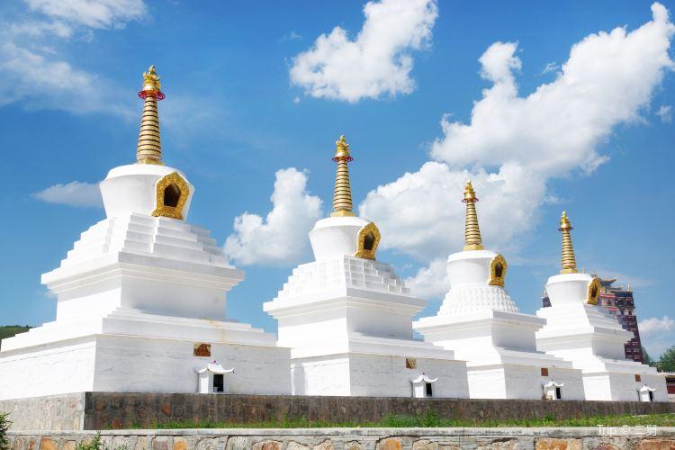 Hezuo Temple2