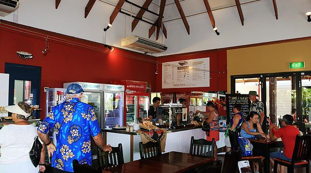 Bulaccino Cafe Denarau3