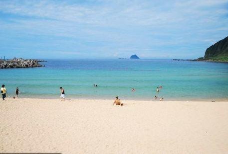 Fulung Beach
