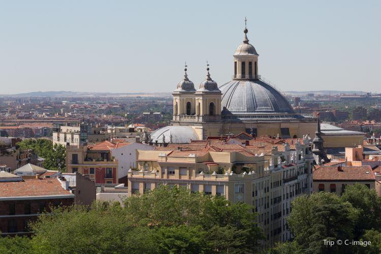 Basílica de San Francisco El Grande3