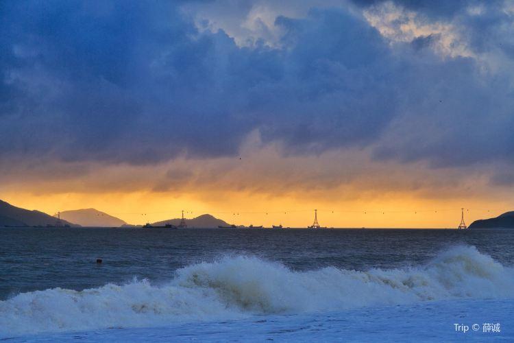 나트랑 해변2