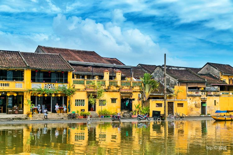 Hoi An Old Town2