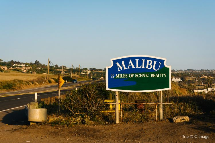 Malibu Beach3