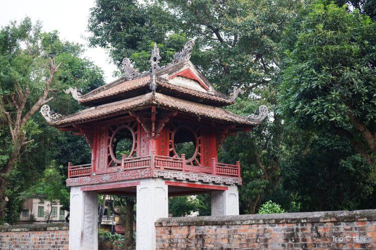 Temple of Literature3