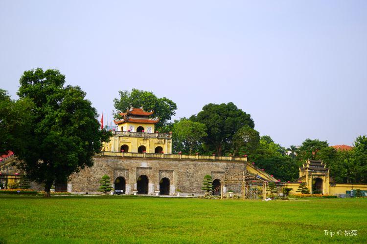 升龍皇城2