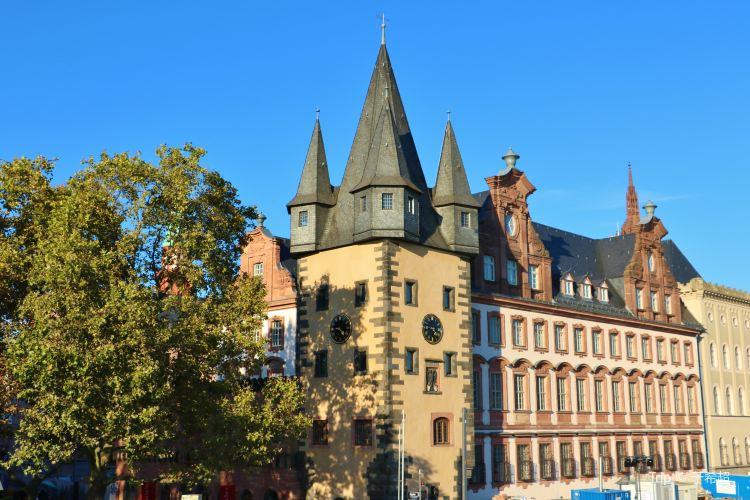 Historisches Museum Frankfurt1