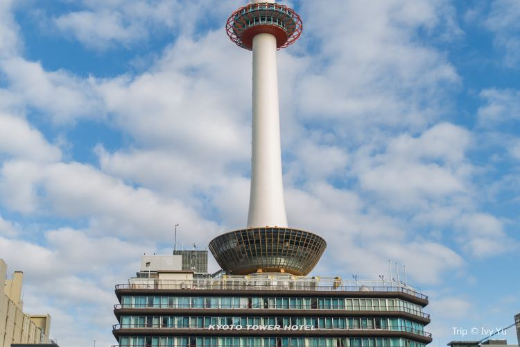 Kyoto Tower3