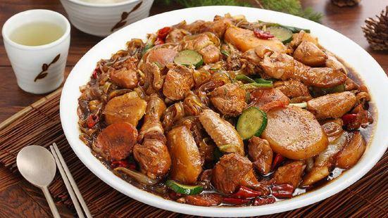 鳳雛燉雞(鐘路店)