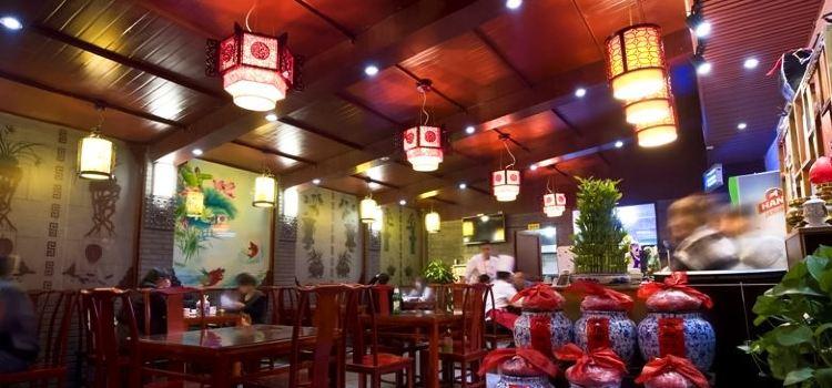 窄巷子陝菜館(粉巷店)3