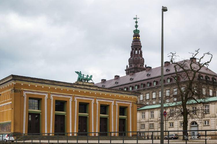 Thorvaldsens Museum2