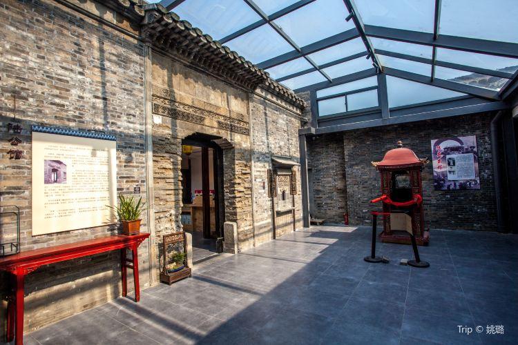 Dongrong Garden4