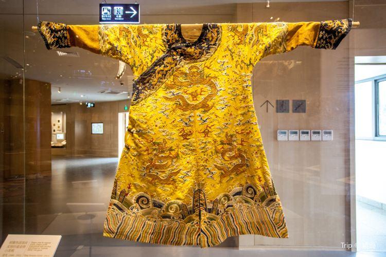 중국 실크 박물관3