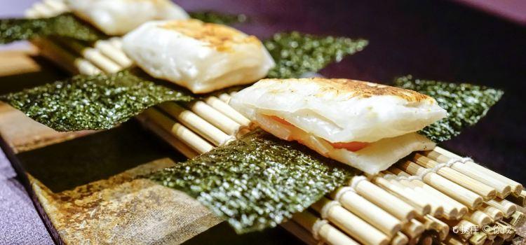 天空龍吟日本料理1