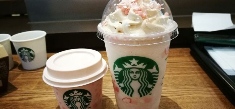 Starbucks Coffee Kamakura Onarimachi3