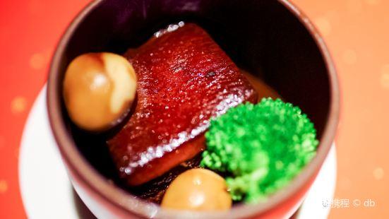 禦樂堂·戲茶食驛