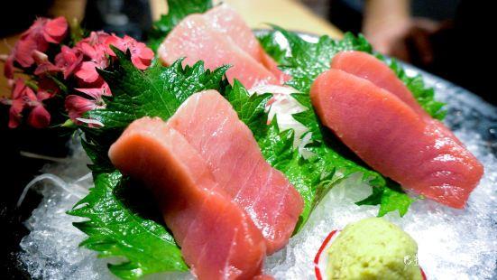 駿府料理碳火烤肉(湖濱銀泰in77店)