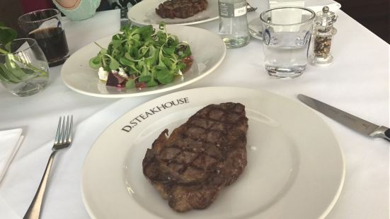 D.steakhouse