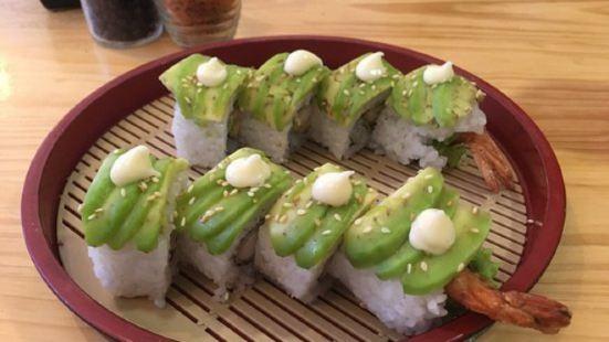 Neko Sushi &okonomiyaki Vietnam