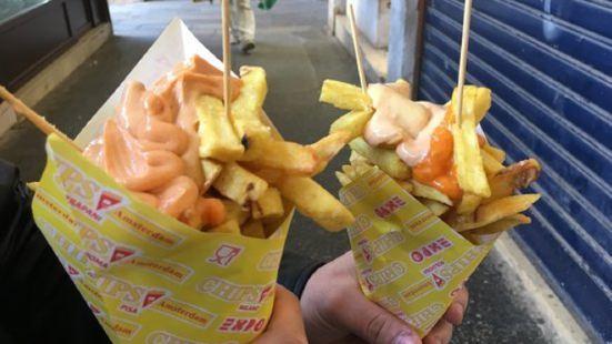 Chips Amsterdam