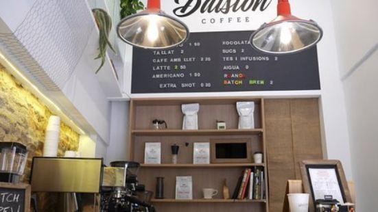 Dalston Coffee