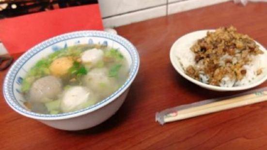 阿雲伝統切仔麺店