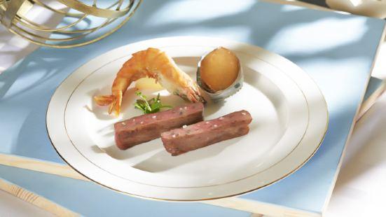 Ge Ya  French Restaurant( Wan Da )