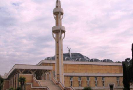 羅馬清真寺