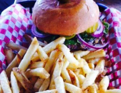 Billie Jean's Burger Pub