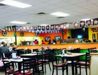 El Gallo Mexican Restaurant