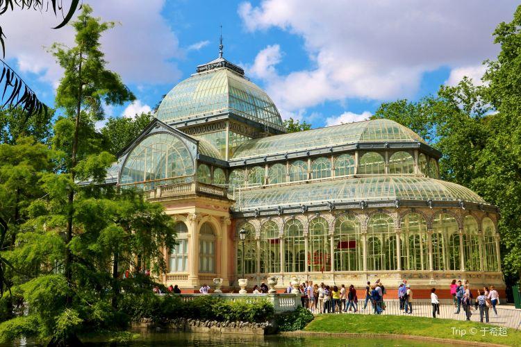 Palacio de Cristal4