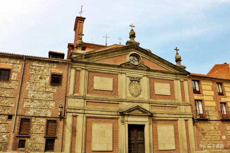 Monasterio de las Descalzas Reales2
