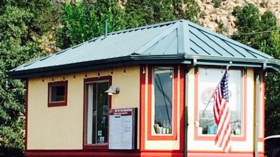 Top of the Mountain Gourmet Coffee and Milkshakes