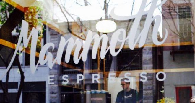Mammoth Espresso