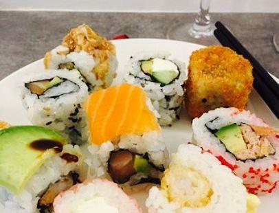Arigato Sushi House