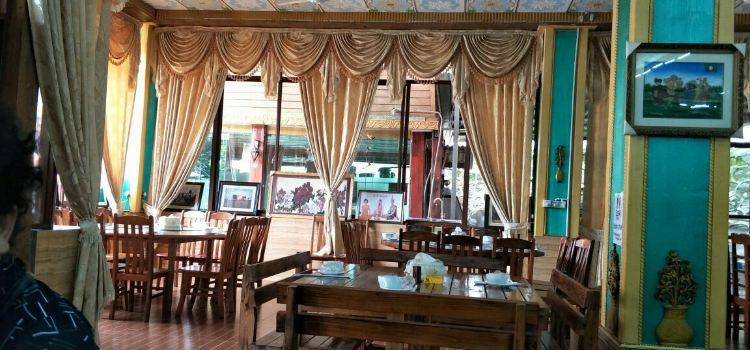 三國味餐廳1