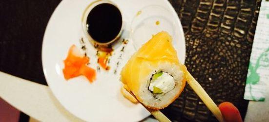 Auto Sushi Sayuri