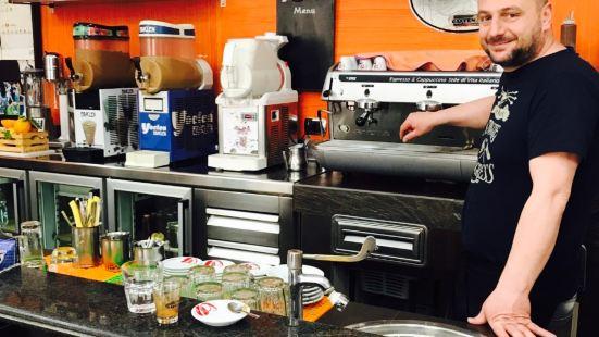 Cafe'Serino