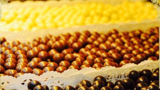 La Cioccolateria Silva