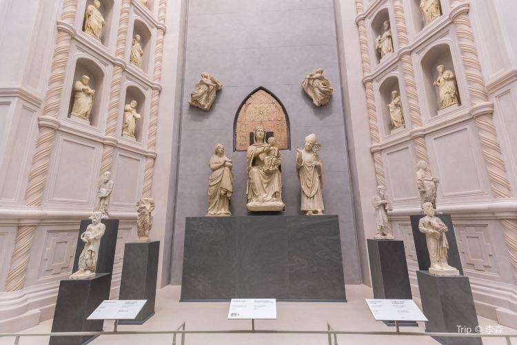 Museo dell'Opera del Duomo4