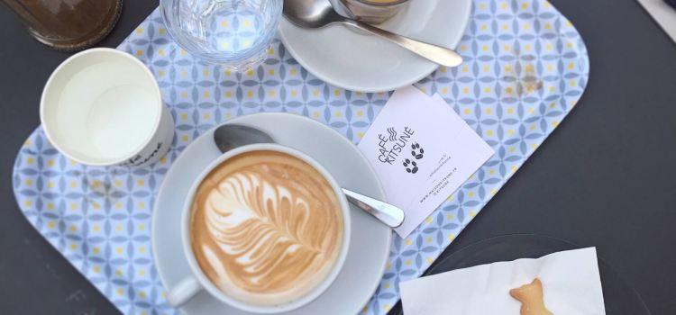 Cafe Kitsune3