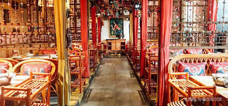 Wu Shi Lao Pai Fang Yu Dou Hua Hot Pot (Da Cheng Street)2