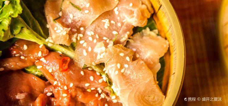 高棉燒烤餐廳2