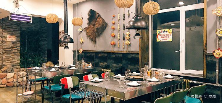 Hu Tong Li Jing Wei Barbecued Meat1
