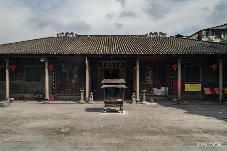華林禪寺4