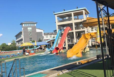 Wujia Manor Water Amusement Park