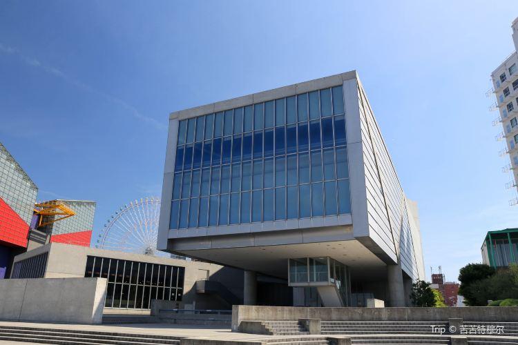 大阪文化館・天保山2