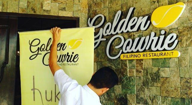 Golden Cowrie Native Restaurant2