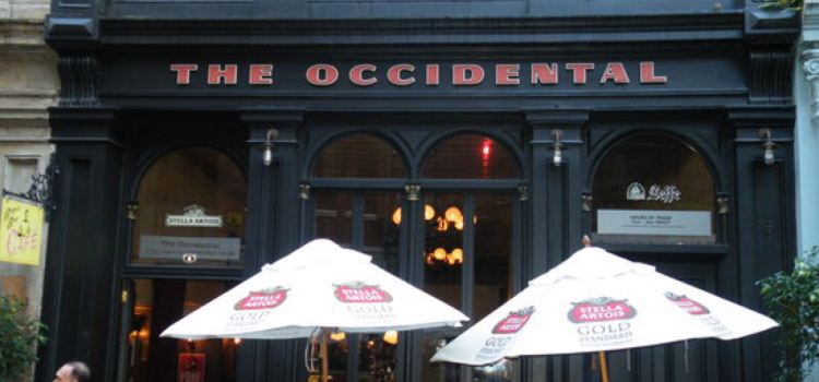 The Occidental2